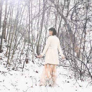 Dresses & Skirts - Bridal style white maxi